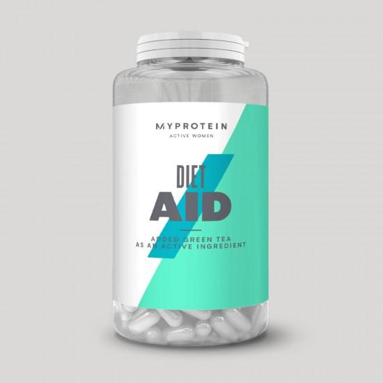 Diet Aid 60 кап Myprotein