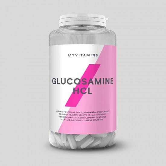 Glucosamine HCL 120 таб Myprotein