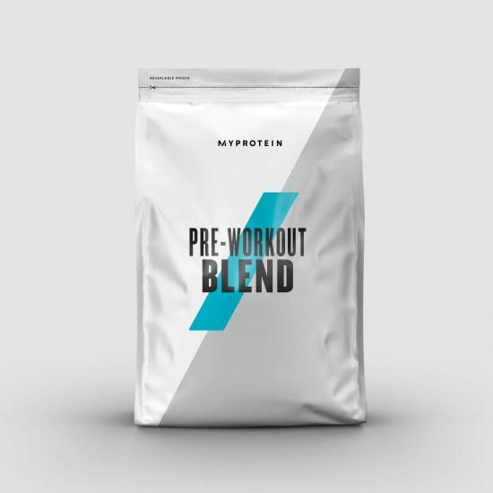 Pre-Workout Blend 250 г Myprotein