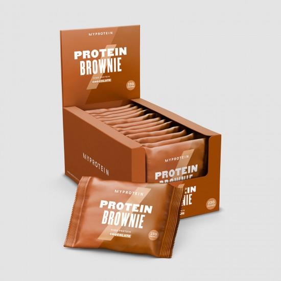Protein Brownie 12 шт Myprotein