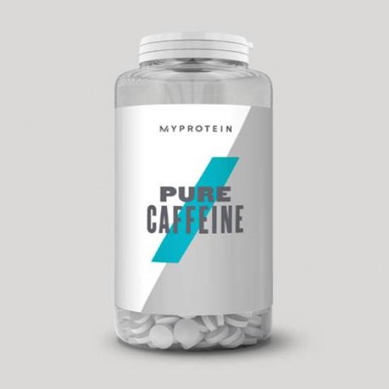 Pure Caffeine 100 таб Myprotein